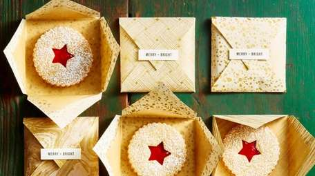 Not cookie cutter: Create your own envelopes from