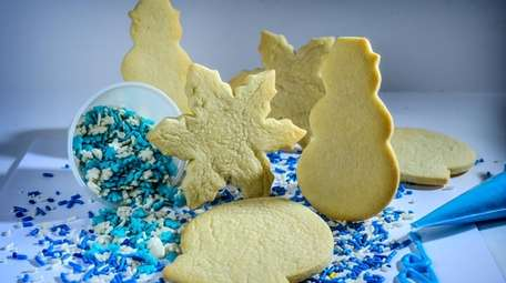 You can take home this DIY cookie kit