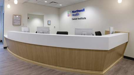 Northwell's $6 million cancer institute in Riverhead is
