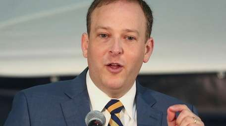 Rep. Lee Zeldin (R-Shirley) joined nearly two-thirds of