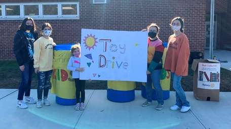 The Northport-East Northport school district held an annual