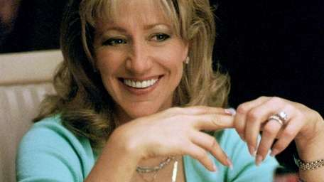 """Northport's Edie Falco is among eight """"Sopranos"""""""