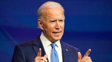 The Electoral College has affirmed President-elect Joe Biden's