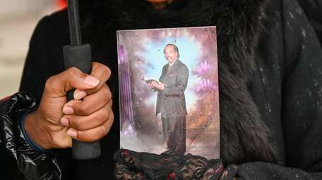 Bishop Winfred J. Pippen, the late pastor of