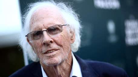 Bruce Dern is one of the stars of