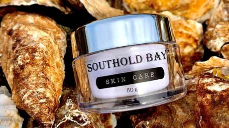 Best used as a night cream, Southold Bay