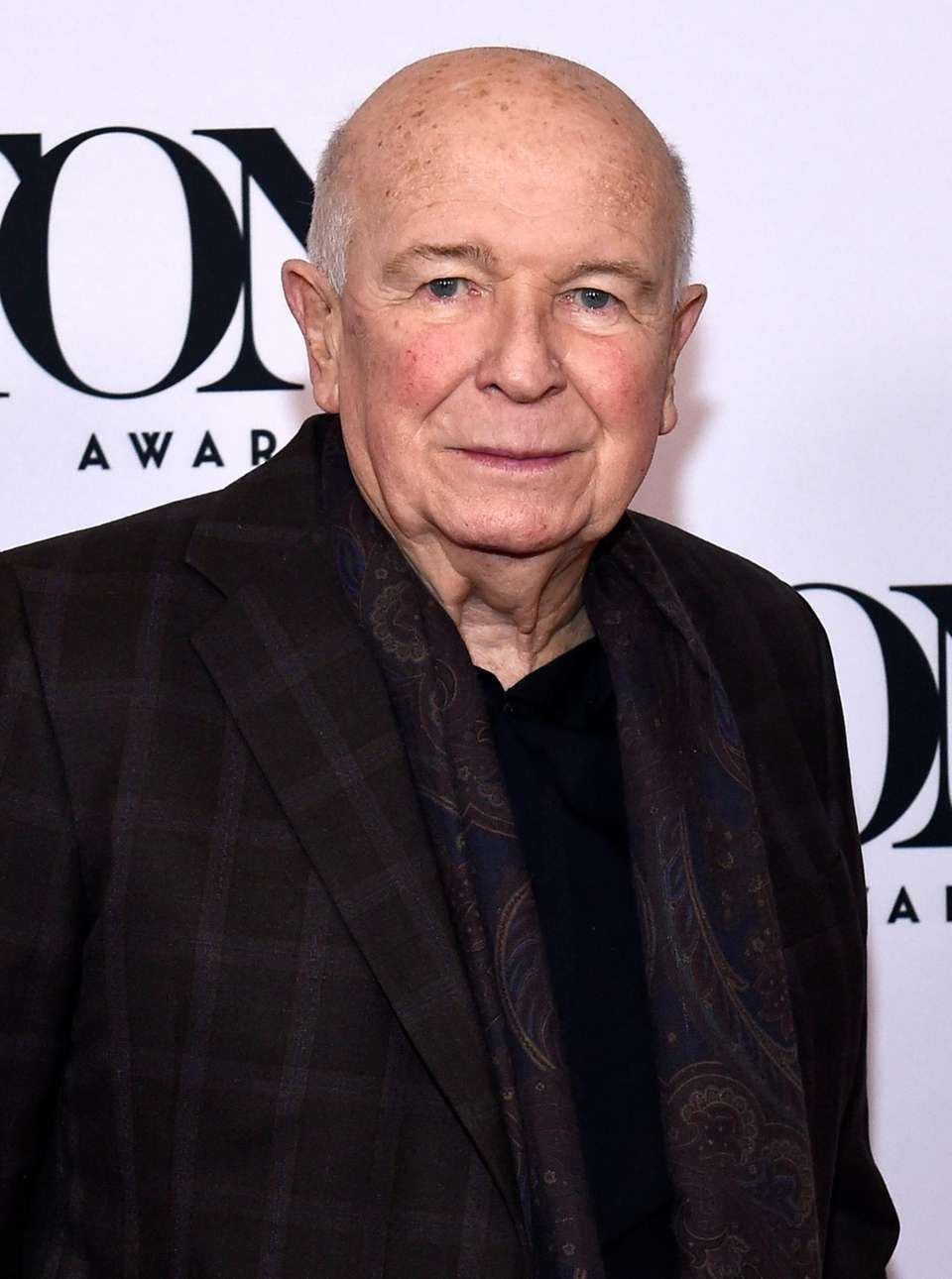 """Terrence McNally, whose many plays inclued """"Master Class,"""""""