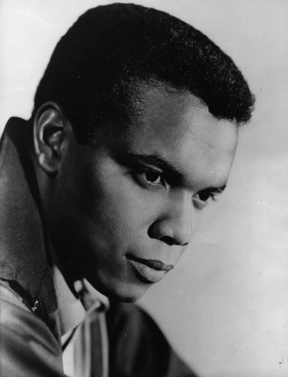 Singer and actor Johnny Nash (born 1940), who
