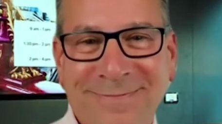 Jeff Goldberg is president of a sales coaching