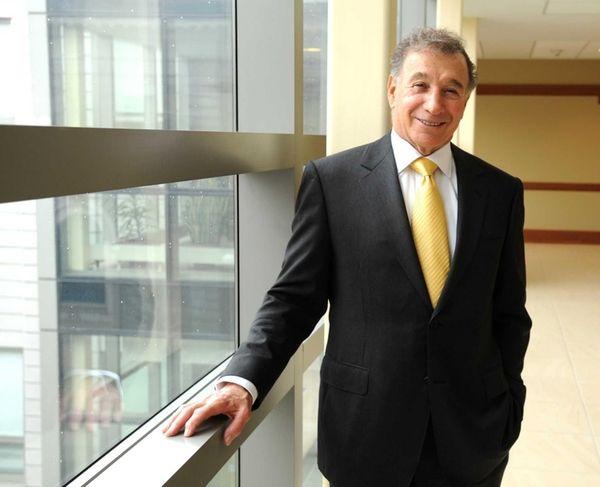 David Lerner, founder and CEO of David Lerner