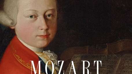 """""""Mozart: The Reign of Love"""" is a new"""