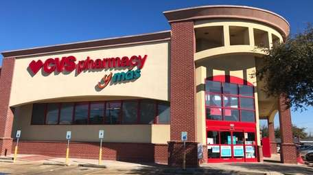 CVS Health Corp. launched the Hispanic-focused CVS Pharmacy