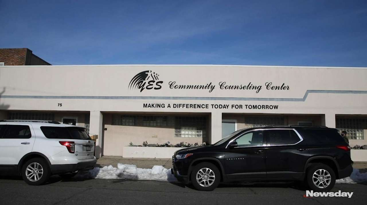 The YES Community Counseling Center in Massapequa is