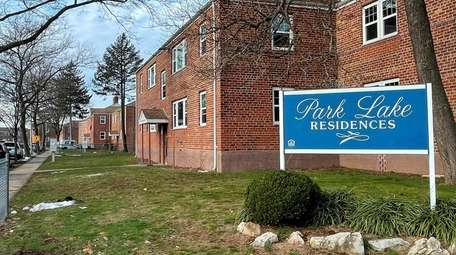 Renovations are planned at Park Lake Residences in