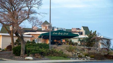 A 2019 legal dispute involving Lido Beach Golf