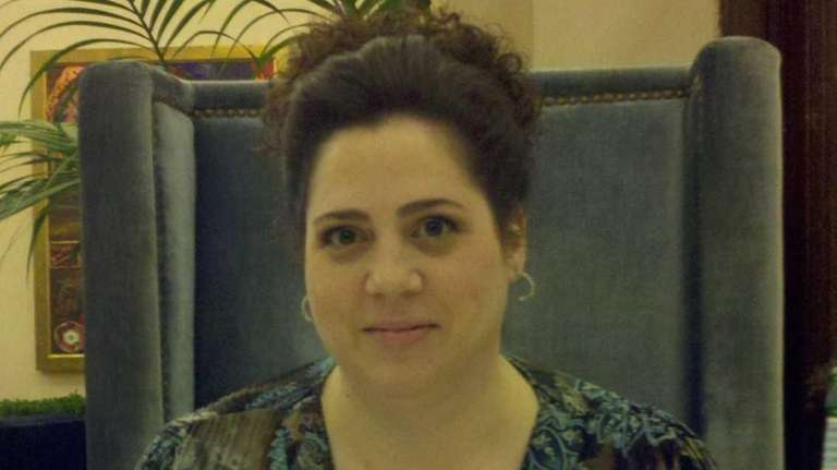 Amy Maniscalco, 37, of Staten Island, died at