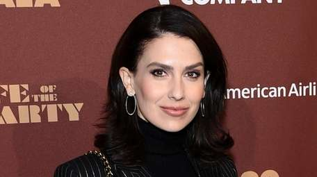 Hilaria Baldwin has responded to comments about her