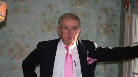 Richard Ryan, the longtime curator at the Walt