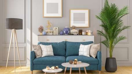 Get comfortable by making the most of furniture
