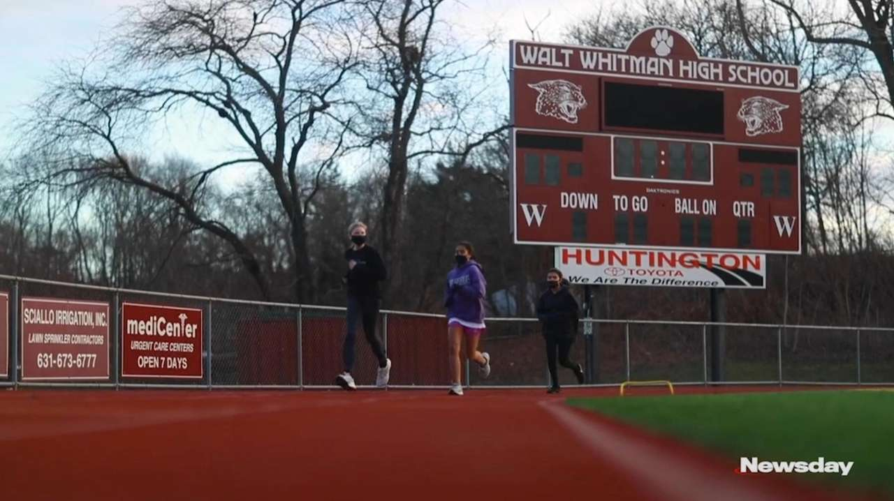 High school teams in winter sports deemed low-