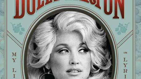 Dolly Parton tells about her life through