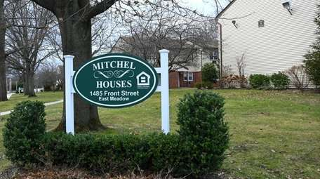 Mitchel Houses in East Meadow will serve low-income