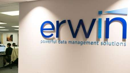 The acquisition of erwin Inc. by Quest Software