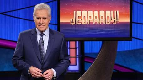 Alex Trebek's spirit of travel and love of