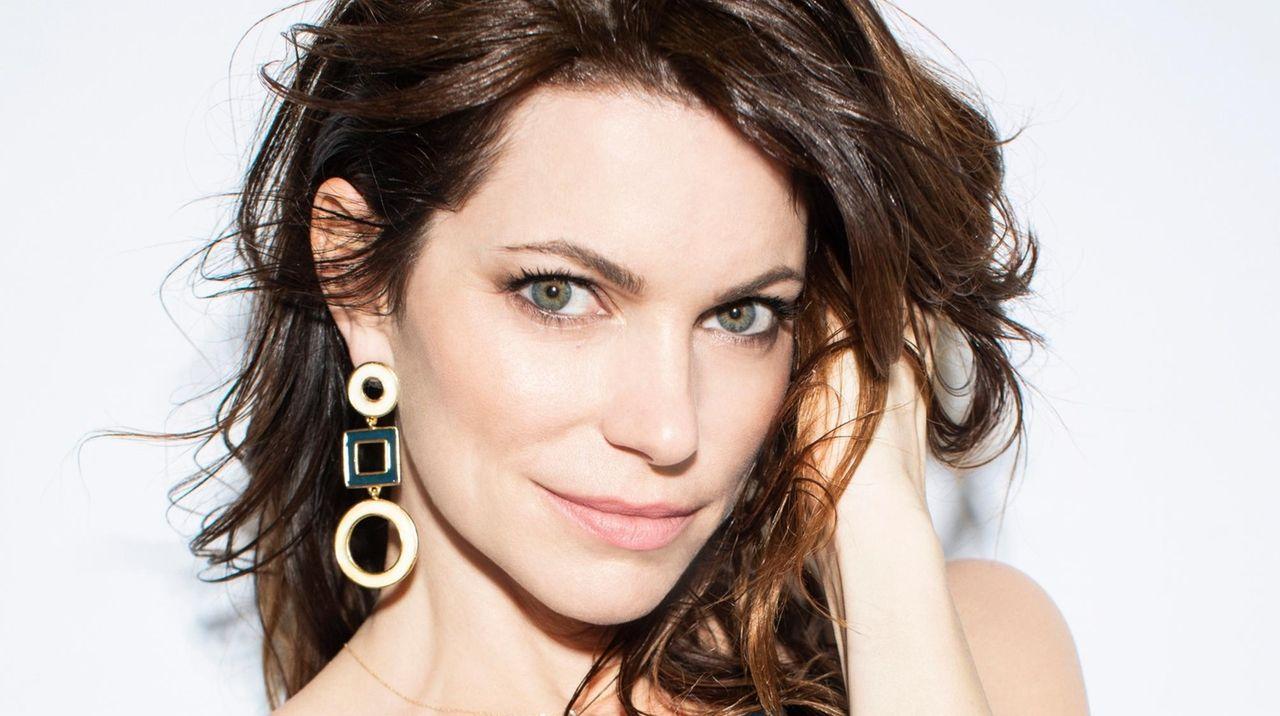 Get to know the LI actress who co-stars with Macchio on'Cobra Kai'