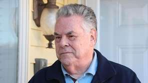 On Thursday, retired congressman Peter King blamed President