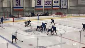 Newsday's Andrew Gross recaps Day 4 of Islanders