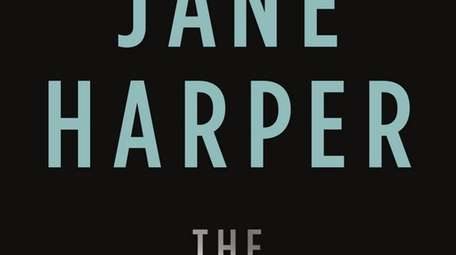 """The Survivors"" is a new thriller by Jane"