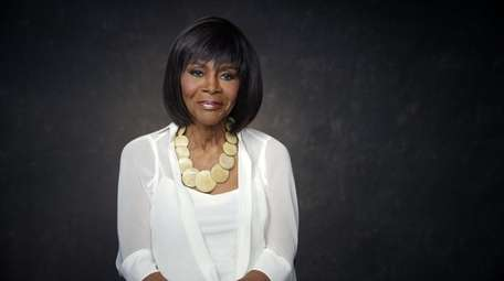 Actress Cicely Tyson tells her story in the