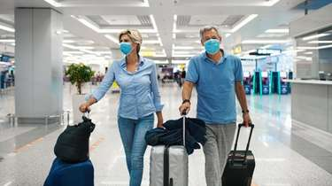 With most trips grounded due to coronavirus, frequent