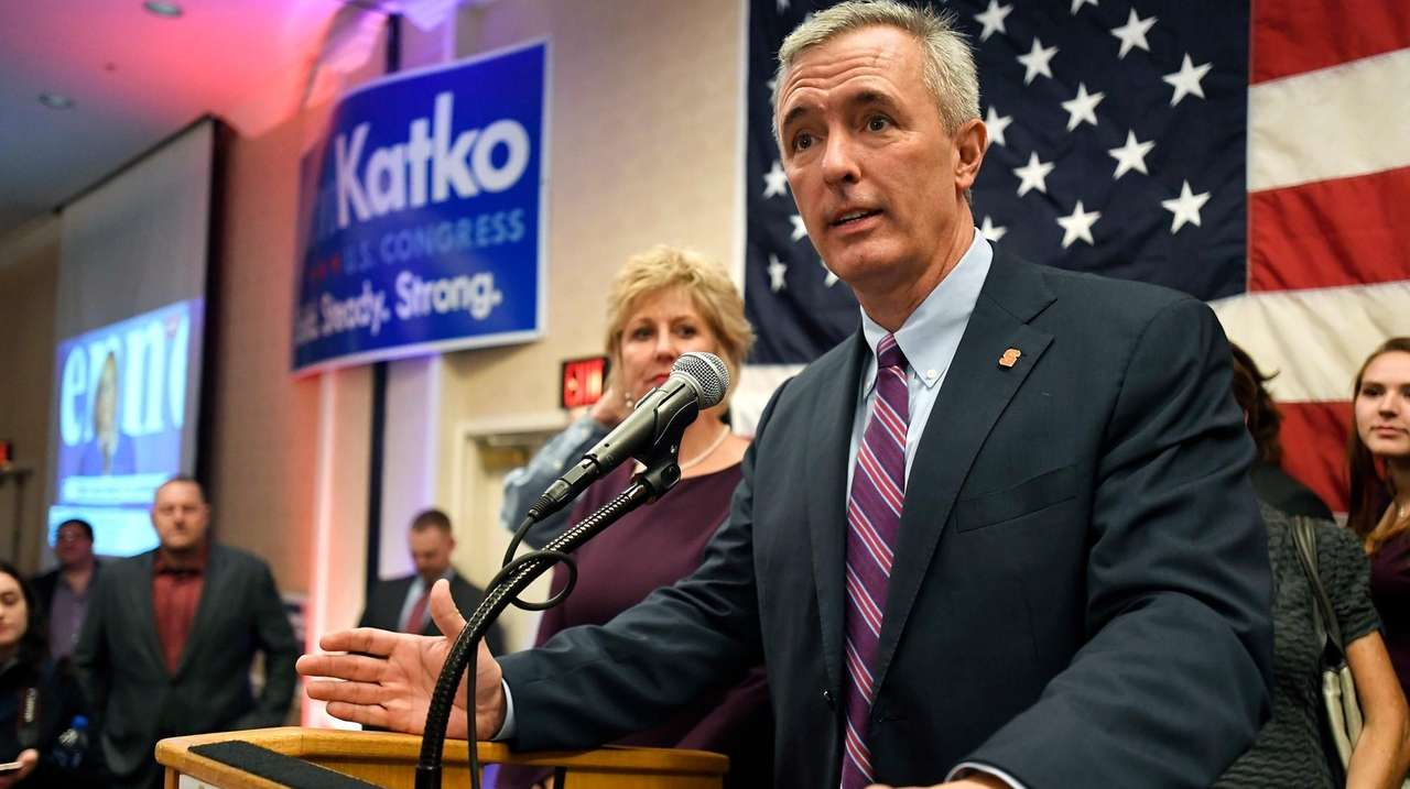 Liz Cheney, John Katko among Republicans who say they will ...