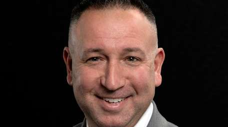 Robert Ciatto is the new executive director of