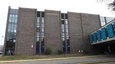 Hempstead High School was New York State's most