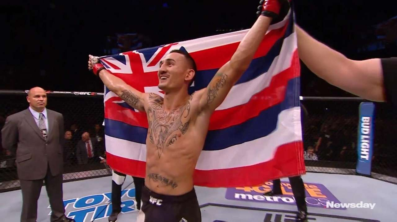 After losing two straight championship fights, former featherweight