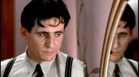 Among Gabriel Byrne's great roles has been playing