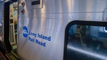Long Island Rail Road commuters got a reprieve