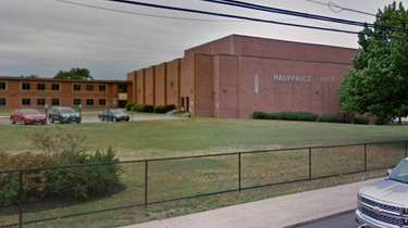 The Hauppauge school district sues Smithtown over zoning