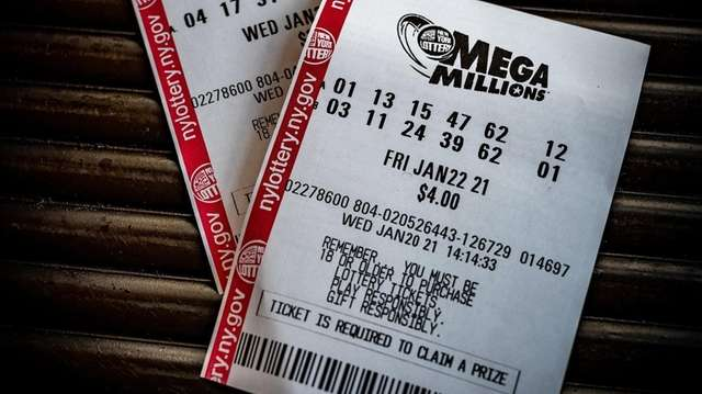 High jackpot numbers at stake for Wednesday's Powerball
