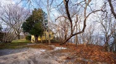 The 93-acre property in Riverhead now acquired as