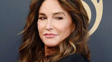 Caitlyn Jenner says she and her youngest daughter,