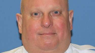 Suffolk Police Lt. Robert Van Zeyl died from