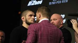 Conor McGregor feels Khabib Nurmagomedov should be stripped