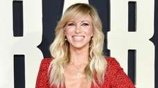 Debbie Gibson says of her role in the