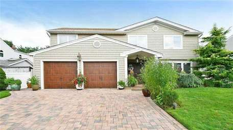 Priced at $948,000 and located at 9 Fams