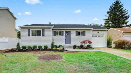 Priced at $549,900 and located at 133 Morton