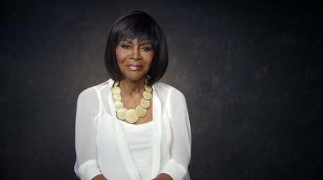 Cicely Tyson tells her story in the memoir